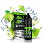 Apple & Pear on Ice Nic Salt eLiquid from Just Juice