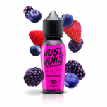 Berry Burst Shortfill eLiquid from Just Juice