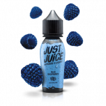 Blue Raspberry Shortfill eLiquid from Just Juice