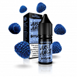 Blue Raspberry 50/50 eLiquid from Just Juice