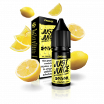 Lemonade 50/50 eLiquid from Just Juice