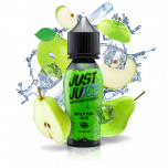 Apple & Pear on Ice Shortfill eLiquid from Just Juice
