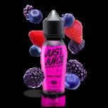 Berry Burst Shortfill eLiquid from Just Juice