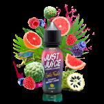 Cherimoya Grapefruit & Berries Shortfill eLiquid by Just Juice