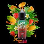 Strawberry & Curuba Shortfill eLiquid by Just Juice