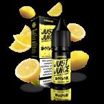 Lemonade 50/50 eLiquid from Just Juice