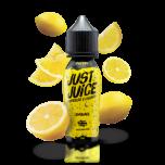 Lemonade Shortfill eLiquid from Just Juice