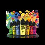 Just Juice Shortfill Trial Pack