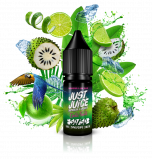 Guanalime 50/50 exoctic fruits eLiquid by Just Juice